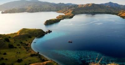 Pulau Rinca : Fasilitas, Rute, Jam Buka, Harga Tiket dan Daya Tarik