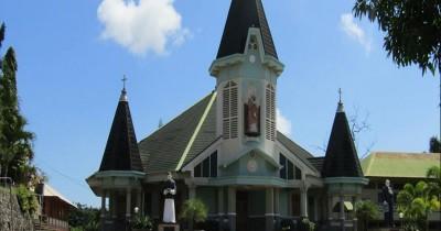 Museum Bikon Blewut : Fasilitas, Rute, Jam Buka, Harga Tiket dan Daya Tarik