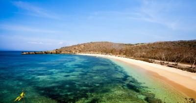 Tanjung Ringgit : Fasilitas, Rute, Jam Buka, Harga Tiket dan Daya Tarik