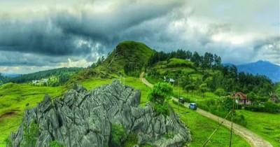 Gunung Mutis : Fasilitas, Rute, Jam Buka, Harga Tiket dan Daya Tarik