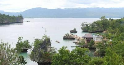 Pulau Muna : Fasilitas, Rute, Jam Buka, Harga Tiket dan Daya Tarik