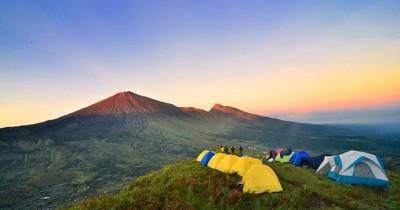 Bukit Nanggi Sembalun : Fasilitas, Rute, Jam Buka, Harga Tiket dan Daya Tarik