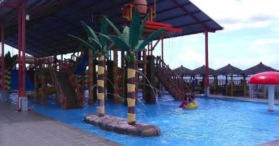 Subasuka Waterpark : Fasilitas, Rute, Jam Buka, Harga Tiket dan Daya Tarik