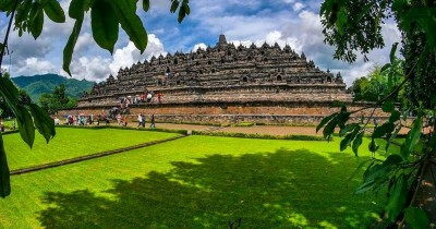 Candi Borobudur : Fasilitas, Rute, Jam Buka, Harga Tiket dan Daya Tarik