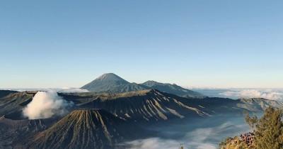 Gunung Bromo : Fasilitas, Rute, Jam Buka, Harga Tiket dan Daya Tarik