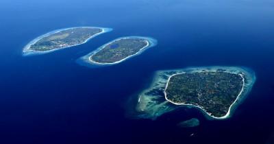 Kepulauan Gili : Fasilitas, Rute, Jam Buka, Harga Tiket dan Daya Tarik
