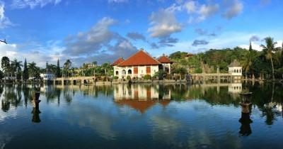 Taman Ujung Karangasem  : Fasilitas, Rute, Jam Buka, Harga Tiket dan Daya Tarik