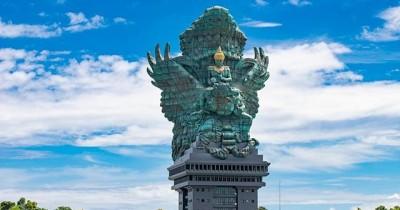 Garuda Wisnu Kencana : Fasilitas, Rute, Jam Buka, Harga Tiket dan Daya Tarik