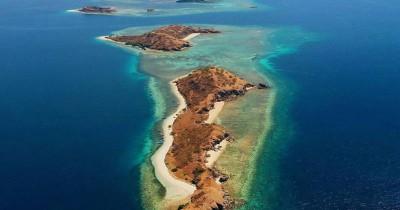 Pulau Riung : Fasilitas, Rute, Jam Buka, Harga Tiket dan Daya Tarik