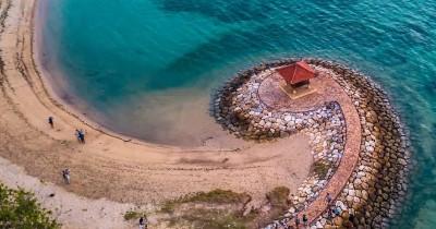 Pantai Sanur : Fasilitas, Rute, Jam Buka, Harga Tiket dan Daya Tarik