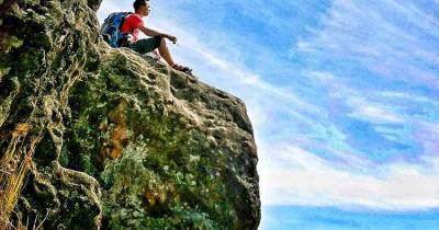 Gunung Ungaran : Fasilitas, Rute, Jam Buka, Harga Tiket dan Daya Tarik