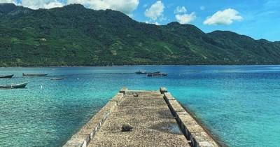 Pulau Alor : Fasilitas, Rute, Jam Buka, Harga Tiket dan Daya Tarik