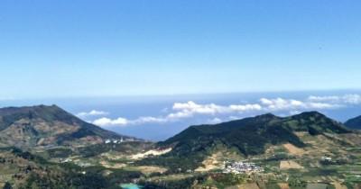 Dieng Plateau : Fasilitas, Rute, Jam Buka, Harga Tiket dan Daya Tarik