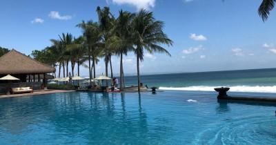 Pantai Legian : Fasilitas, Rute, Jam Buka, Harga Tiket dan Daya Tarik