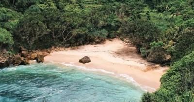 Pantai Ngetun : Tiket Harga Masuk, Foto dan Lokasi