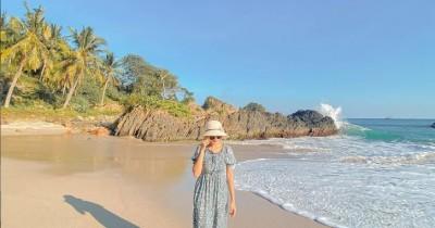 Pantai Marina Kalianda : Tiket Harga Masuk, Foto dan Lokasi