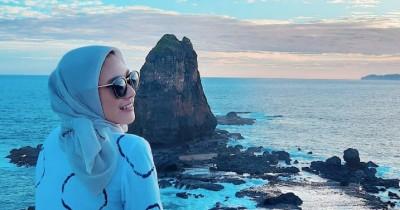 Pantai Papuma : Tiket Harga Masuk, Foto dan Lokasi