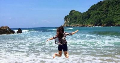 Pantai Pangi : Tiket Harga Masuk, Foto dan Lokasi