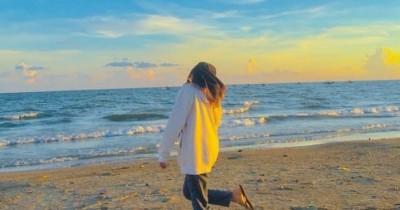 Pantai Pagatan : Tiket Harga Masuk, Foto dan Lokasi