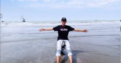 Pantai Muara Gembong : Tiket Harga Masuk, Foto dan Lokasi