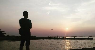 Pantai Maron : Tiket Harga Masuk, Foto dan Lokasi