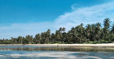 Pantai Nongsa : Tiket Harga Masuk, Foto dan Lokasi