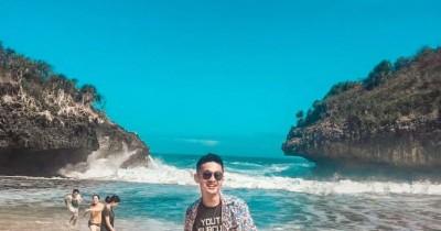 Pantai Sedahan : Tiket Harga Masuk, Foto dan Lokasi