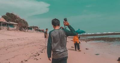 Pantai Sepanjang : Tiket Harga Masuk, Foto dan Lokasi