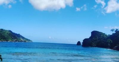 Pantai Wedi Awu : Tiket Harga Masuk, Foto dan Lokasi