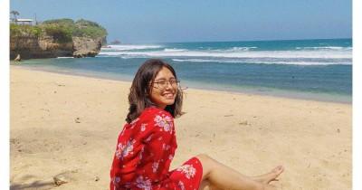 Pantai Watu Kodok : Tiket Harga Masuk, Foto dan Lokasi