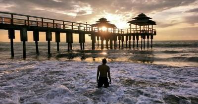 Pantai Sambolo : Tiket Harga Masuk, Foto dan Lokasi