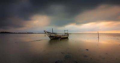 Pantai Tanjung Kait : Tiket Harga Masuk, Foto dan Lokasi