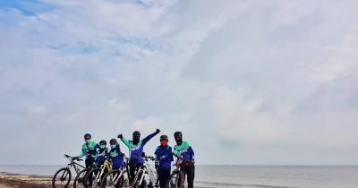 Pantai Tanjung Baru : Tiket Harga Masuk, Foto dan Lokasi