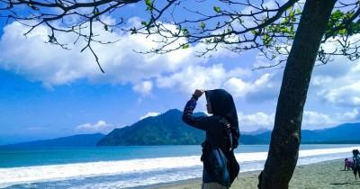 Pantai Prigi : Tiket Harga Masuk, Foto dan Lokasi