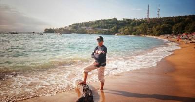 Pantai Senggigi : Tiket Harga Masuk, Foto dan Lokasi