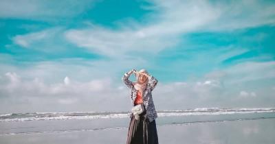 Pantai Widarapayung : Tiket Harga Masuk, Foto dan Lokasi