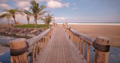 Pantai Petitenget : Tiket Harga Masuk, Foto dan Lokasi