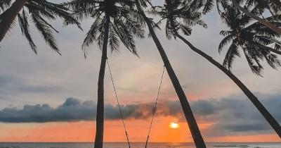 Pantai Pasut : Tiket Harga Masuk, Foto dan Lokasi