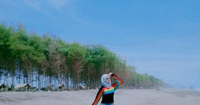 Pantai Sodong : Tiket Harga Masuk, Foto dan Lokasi
