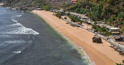 Pantai Pok Tunggal : Tiket Harga Masuk, Foto dan Lokasi