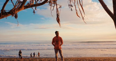 Pantai Trisik : Tiket Harga Masuk, Foto dan Lokasi