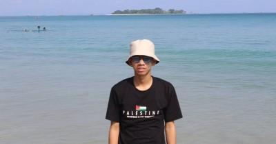 Pantai Ujung Kulon : Tiket Harga Masuk, Foto dan Lokasi