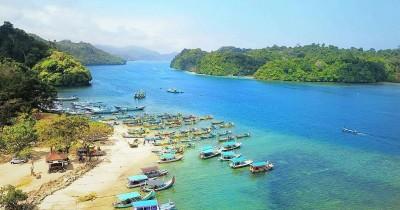 Pantai Sendang Biru : Tiket Harga Masuk, Foto dan Lokasi
