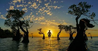 Pantai Walakiri : Tiket Harga Masuk, Foto dan Lokasi