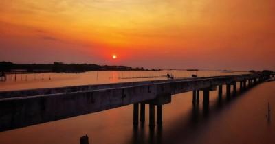 Pantai Tirang : Tiket Harga Masuk, Foto dan Lokasi