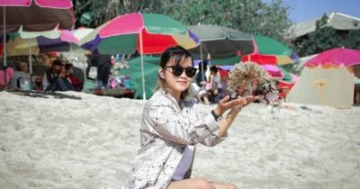 Pantai Pulang Sawal : Tiket Harga Masuk, Foto dan Lokasi