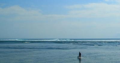 Pantai Plengkung : Tiket Harga Masuk, Foto dan Lokasi