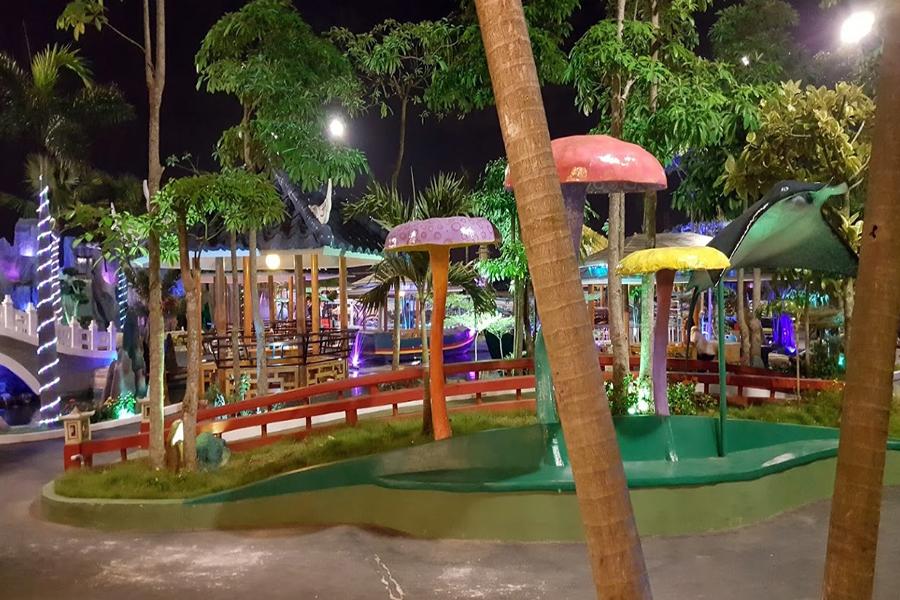 55 Tempat Wisata di Bekasi Paling Menarik dan Wajib ...