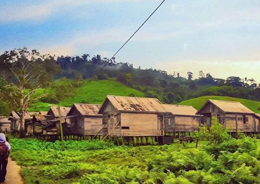 378 Tempat Wisata Di Kalimantan Timur Yang Paling Menarik Dan Wajib Dikunjungi Tempat Me