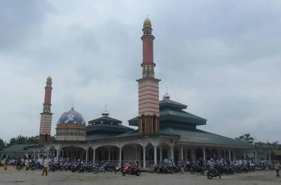 352 Tempat Wisata Di Kalimantan Tengah Yang Paling Menarik Dan Wajib Dikunjungi Tempat Me